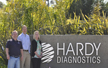 Hardy Diagnostics Receives Green Business Certification