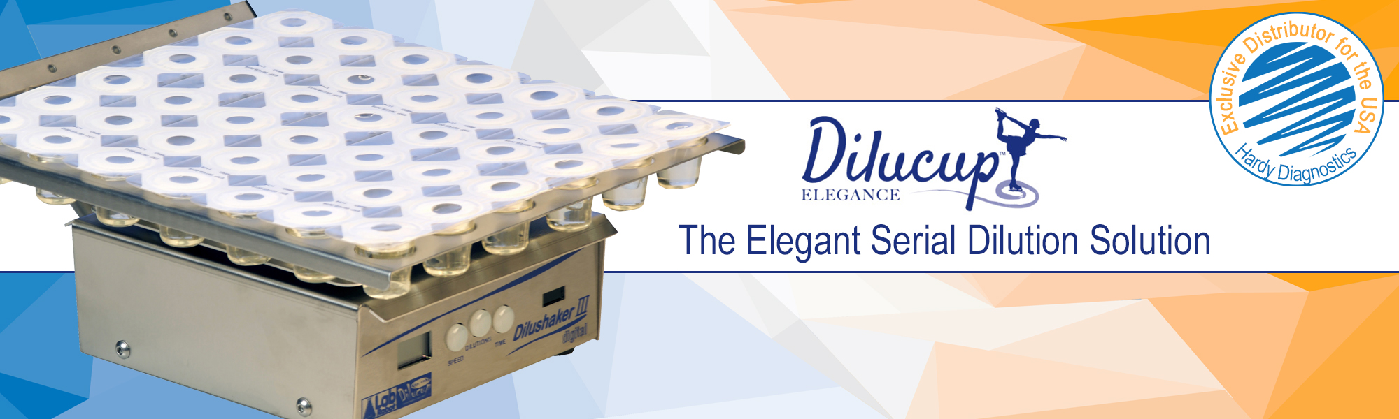 Dilucup header image
