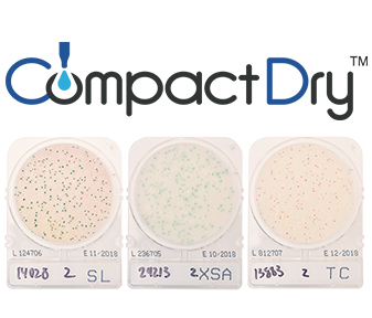 CompactDry Featured Products