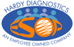 Hardy Diagnostics Now Employee-Owned