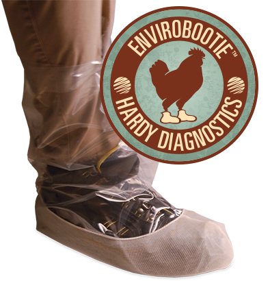 Envirobootie Environmental Sampling Bootie
