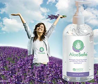 AloeSafe Featured Products