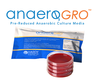 AnaeroGRO Features Products Page