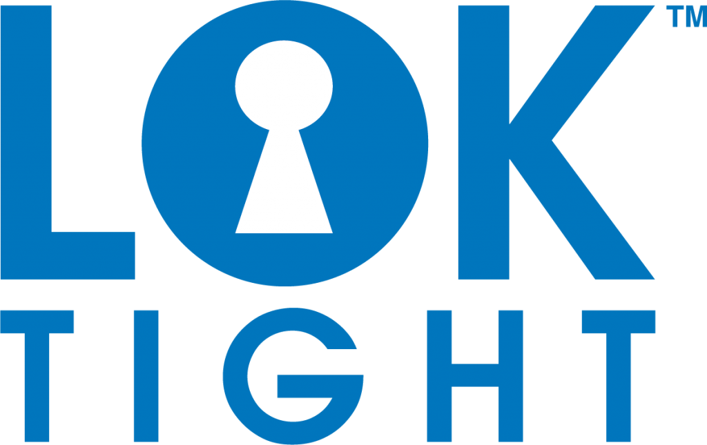 LOK TIGHT Logo